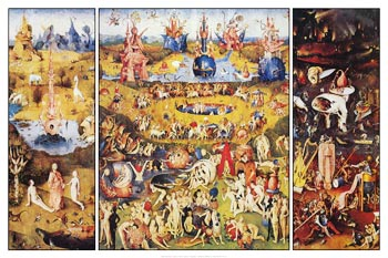 Bosch-The-Garden-of-Earthly-Delights-Poster