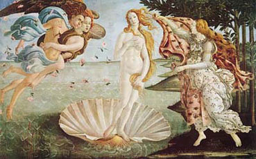 Botticelli-Birth-of-Venus-Poster