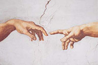 Creation of Adam Click to zoom in