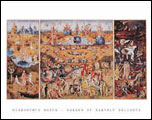 Garden of Earthly Delights Art Print Click here to zoom in
