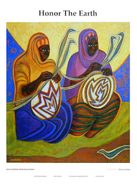 Betty-LaDuke-Eritrea-Weaving-Dreams-Poster