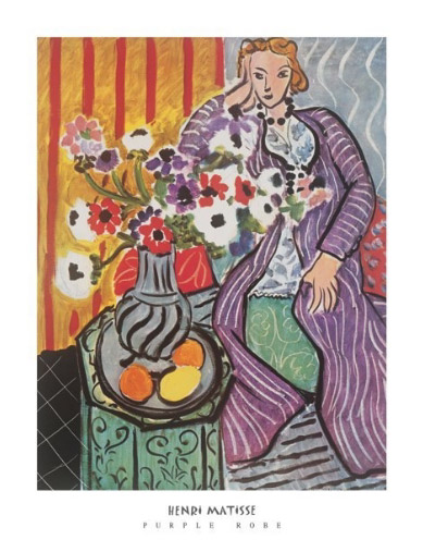 Henri-Matisse-Purple-Robe-Art-Print