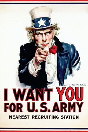 I-Want-You-Uncle-Sam-Poster