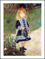 Renoir Art Print Click here to zoom in