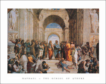 Raphael-School-of-Athens-Art-Print