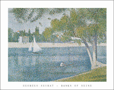Seurat-Banks-of-the-Seine-Art-Print