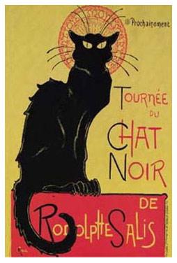 Tournee-Du-Chat-Noir-Poster