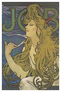 Mucha-Job-1897-Poster