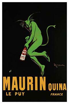 Cappiello-Maurin-Quina-Poster