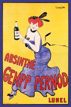 Cappiello-Absinthe-Gempp-Pernod-Poster