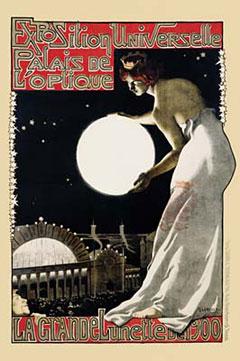 La-Grande-Lunette-1900-Poster