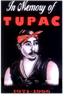 In-Memory-of-2Pac-Blacklight-Poster