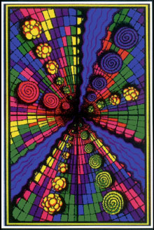 Illusions-Blacklight-Poster