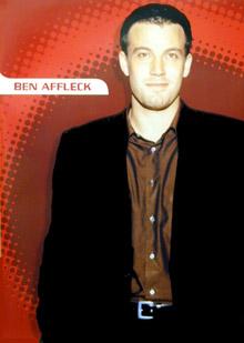 Ben-Affleck-Red-Poster