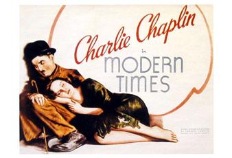 Charlie-Chaplin-Modern-Times-Poster