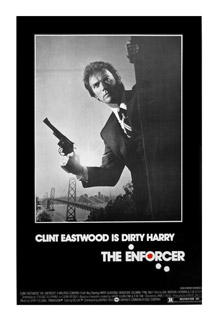 Clint-Eastwood-The-Enforcer-Poster