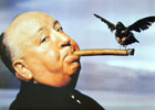 alfred hitchcock the birds movies films posters