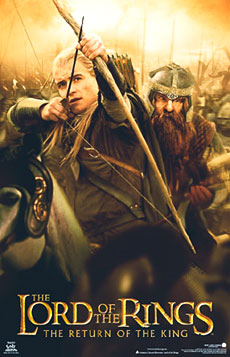 Legolas-and-Gimli-Poster