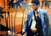 al pacino scarface palms movies films posters
