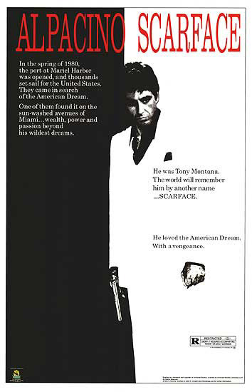 Al-Pacino-Scarface-Poster