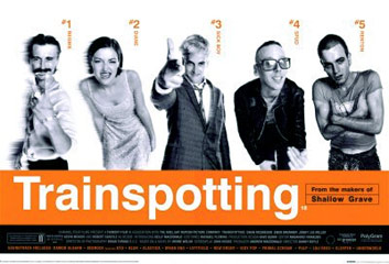 Trainspotting-The-Cast-Poster