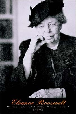 Eleanor-Roosevelt-Quality-Poster