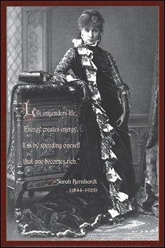 Sarah-Bernhardt-Poster