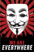 Anonymous-We-Are-Everywhere-Poster