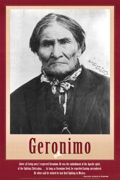 Geronimo-Apache-Spirit-Poster