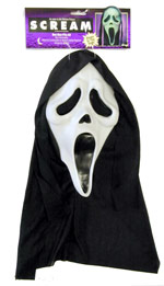 Original Scream Mask Click to zoom in