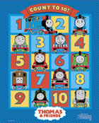Thomas Tank Engine Posters