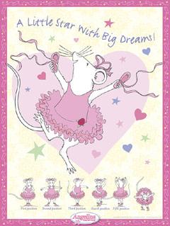 Angelina-Ballerina-Poster