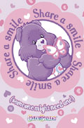 Care Bears Share A Smile Poster