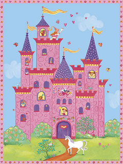 Princess-Palace-Quality-Poster