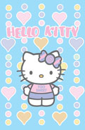 Hello Kitty Click to zoom in