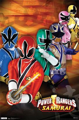 Power-Rangers-Samurai-Poster