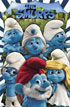 The-Smurfs-Poster