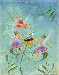 Fairy-Tea-Party-Poster