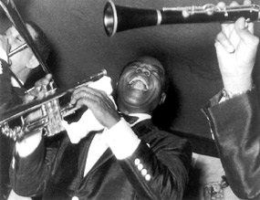 Louis-Armstrong-by-Lisette-Model-Quality-Poster