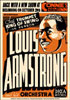 Louis-Armstrong-Reproduction-Concert-Poster