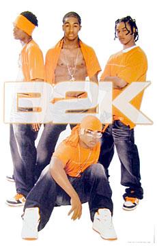 B2K-Poster