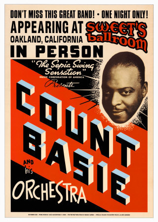 Count-Basie-1939-Reproduction-Concert-Poster
