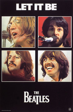 The-Beatles-Let-It-Be-Poster