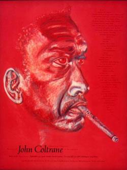 John-Coltrane-Poster-by-Rosalinda-Kalb