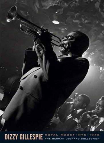 Dizzy-Gillespie-1948-Poster