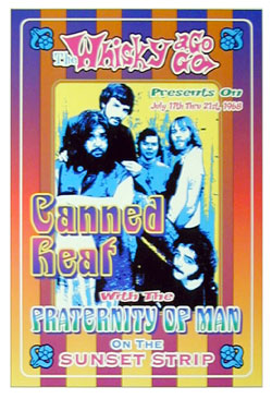 Canned-Heat-1968-Reprint-Concert-Poster