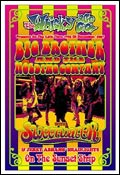 Big Brother Whisky A Go Go Poster
