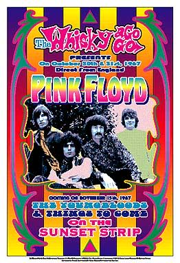 Pink Floyd Poster Click Add to Cart to order.