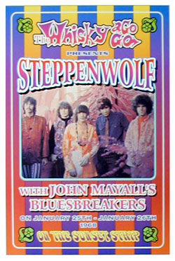Steppenwolf-1968-Reprint-Concert-Poster