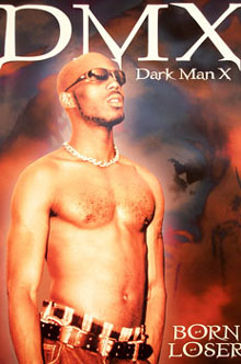 DMX Poster Click Add to Cart to order.